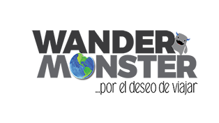 The Wandermonster logo